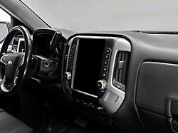 Navos Full Screen OE-Style Radio Upgrade with Navigation (16-18 Silverado 1500)