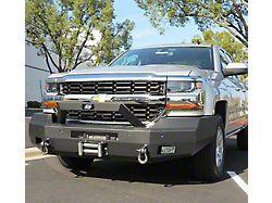 Elevation Bullnose Front Bumper (14-18 Silverado 1500)
