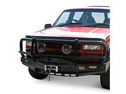 ARB Deluxe Winch Front Bumper (99-02 Silverado 1500)