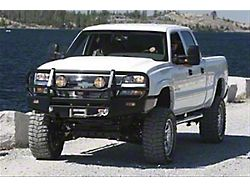 ARB Deluxe Winch Front Bumper (03-06 Silverado 1500)