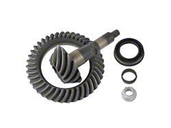 Motive Gear 9.50-Inch Rear Axle Ring and Pinion Gear Kit; 3.08 Gear Ratio (14-18 Silverado 1500)