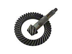 Motive Gear Dana 60 Rear Axle Ring and Pinion Gear Kit; 5.38 Gear Ratio (02-05 Silverado 1500)