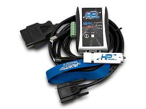 HP Tuners Pro VCM Suite (09-13 6.2L Silverado 1500)