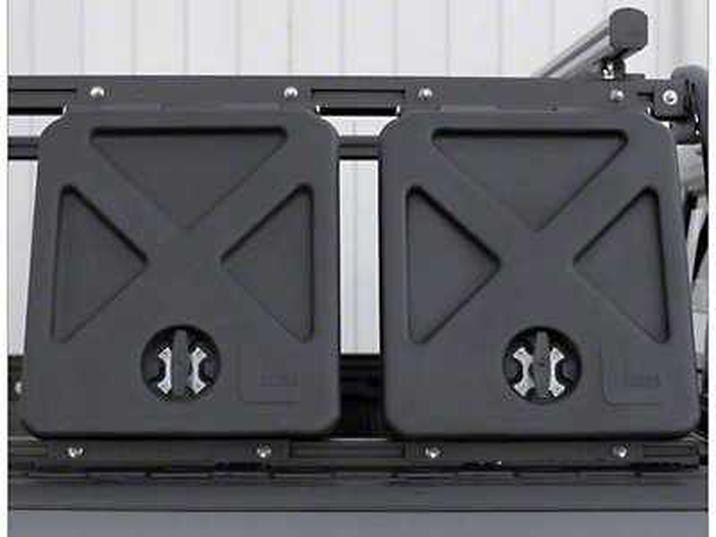Leitner Designs Gear Pod (07-18 Sierra 1500)
