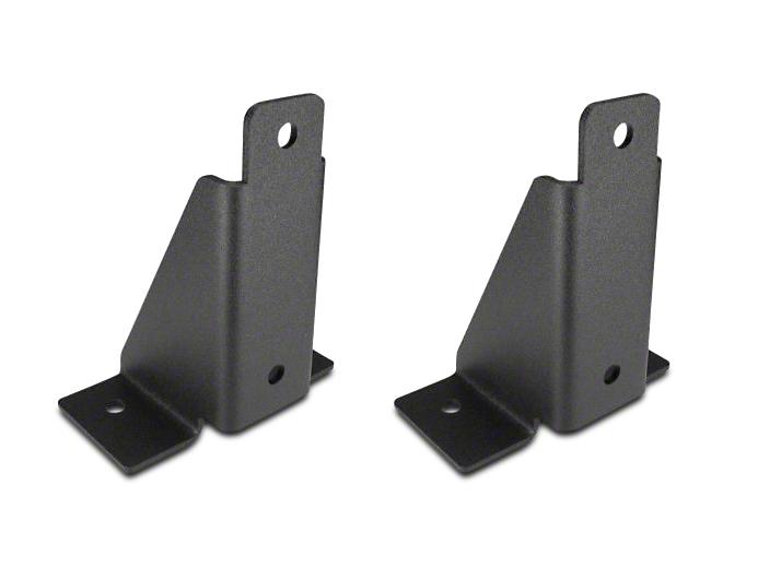 Leitner Designs Bed Rack Load Bar Kit (07-18 Sierra 1500)