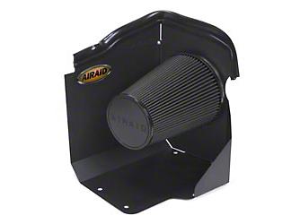 Airaid QuickFit Air Dam w/ Black SynthaMax Dry Filter (07-08 4.3L Sierra 1500)