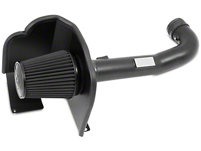 K&N Blackhawk Cold Air Intake (14-18 5.3L Sierra 1500)