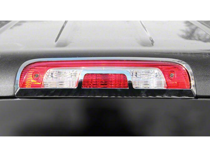 Chrome Third Brake Light Cover (14-15 Sierra 1500)