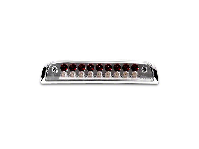 Putco Smoked LED Third Brake Light (14-18 Sierra 1500)