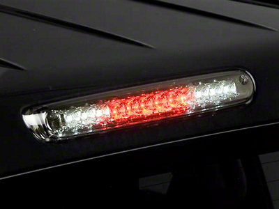 Putco Clear LED Third Brake Light (07-13 Sierra 1500)