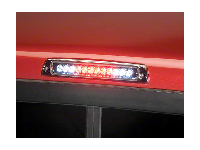 Putco Smoked LED Third Brake Light (07-13 Sierra 1500)