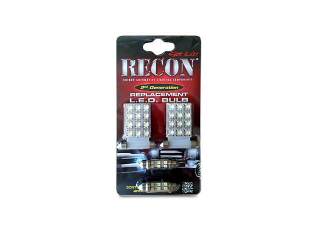 LED Dome Light Kit (07-13 Sierra 1500)