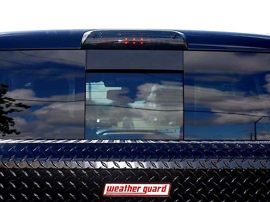 Recon Smoked LED Third Brake Light (14-18 Sierra 1500)