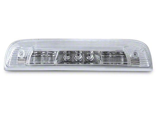 Clear LED Third Brake Light (14-18 Sierra 1500)