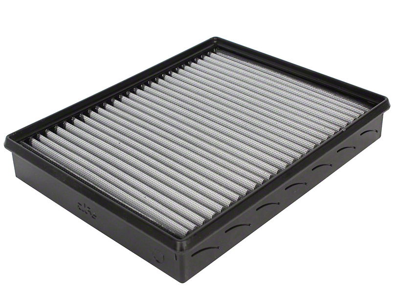 AFE Magnum FLOW Pro DRY S Replacement Air Filter (07-18 Sierra 1500)