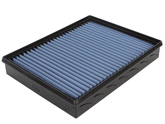 AFE Magnum FLOW Pro 5R Oiled Replacement Air Filter (07-18 Sierra 1500)