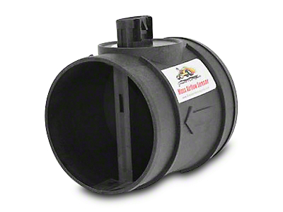 GMS Performance MAF Sensor - Calibrated (07-09 V8 Sierra 1500)