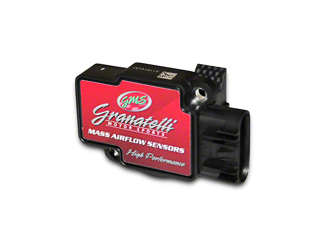 GMS Performance MAF Sensor - Calibrated (09-13 5.3L, 6.0L, 6.2L Sierra 1500)