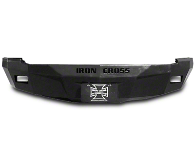 Iron Cross RS Front Bumper (07-13 Sierra 1500)