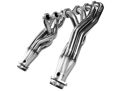 Kooks 1-7/8 in. Long Tube Headers (14-18 5.3L, 6.2L Sierra 1500)