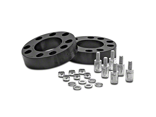 Daystar 2 in. Front Suspension Lift Kit (14-18 2WD/4WD Sierra 1500)