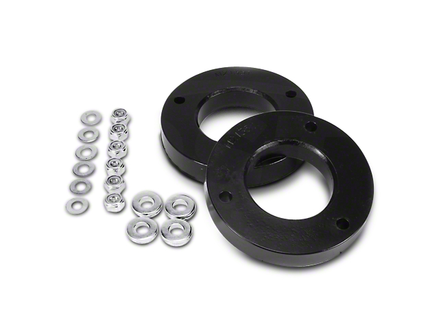 Daystar 2 in. Suspension Leveling Kit (07-18 2WD/4WD Sierra 1500)