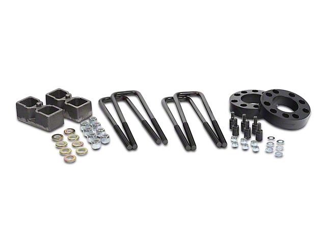 Daystar 2-Inch Suspension Lift Kit (14-18 2WD/4WD Sierra 1500)