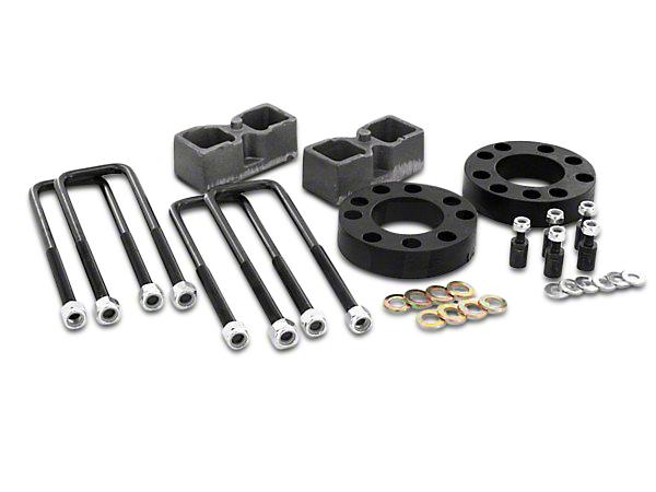 Daystar 2 in. Suspension Lift Kit (07-13 2WD/4WD Sierra 1500)