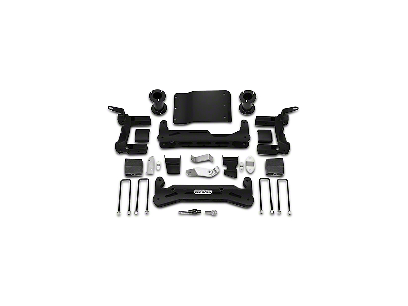 ReadyLIFT 6.5 in. Off Road Lift Kit (14-18 2WD/4WD Sierra 1500)