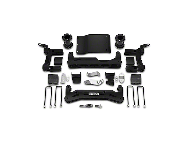 ReadyLIFT 6.50-Inch Off Road Suspension Lift Kit (14-18 2WD/4WD Sierra 1500)