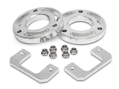 ReadyLIFT 2.25 in. SST Leveling Kit (07-18 2WD/4WD Sierra 1500)