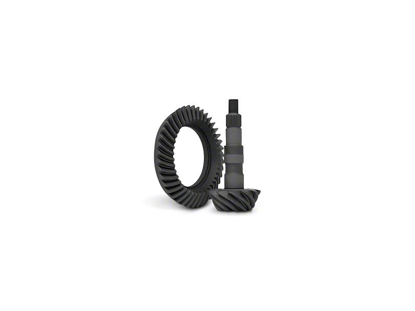 Yukon Gear 8.5 in. & 8.6 in. Rear Axle Ring Gear and Pinion Kit - 2.73 Gears (07-18 Sierra 1500)