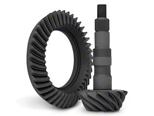 Yukon Gear 8.5 in. & 8.6 in. Rear Ring Gear and Pinion Kit - 3.23 Gears (07-18 Sierra 1500)