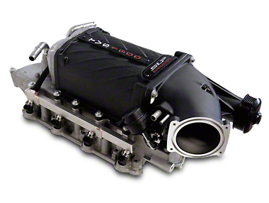 SLP 1900 TVS 450 HP Supercharger (09-13 5.3L Sierra 1500)
