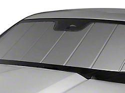 Covercraft UVS100 Custom Sunscreen; Silver (07-13 Sierra 1500)