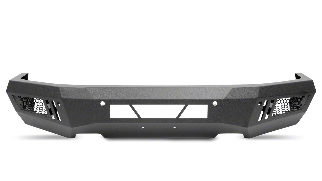 Body Armor 4x4 ECO-Series Front Bumper (14-15 Sierra 1500)
