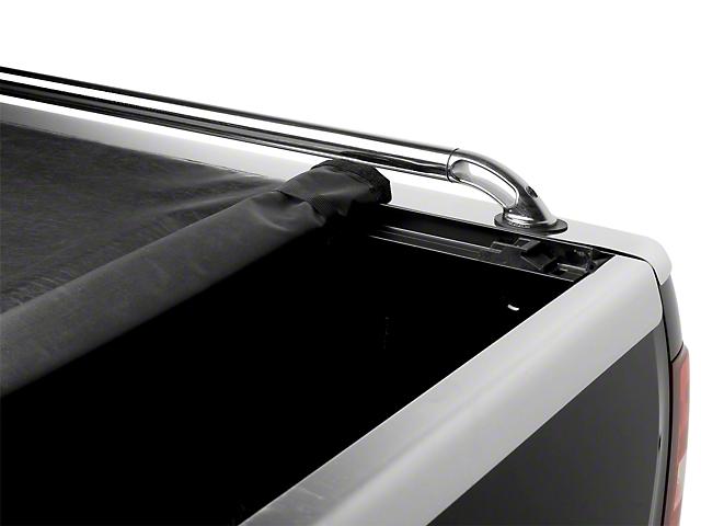 Putco Stainless Steel Tonneau Skins (07-13 Sierra 1500 Short Box)