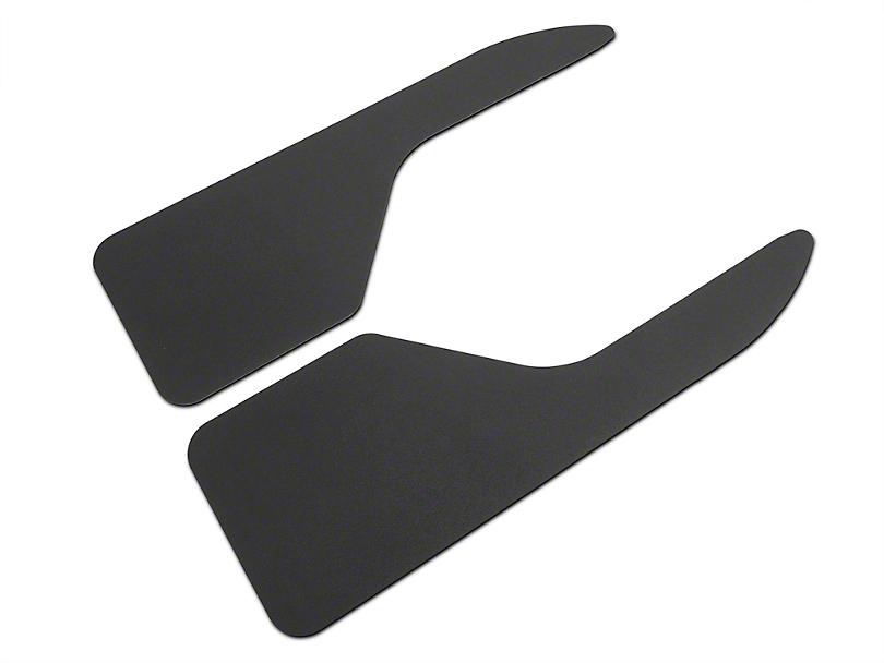 Husky Long John Flare Flaps - 12 in. x 36 in. (07-19 Sierra 1500)