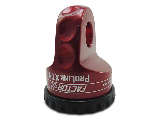 Factor 55 ProLink XTV Rubber Guard (07-18 Sierra 1500)