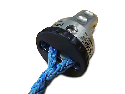 Factor 55 Synthetic Rope Load Spool for ProLink, FlatLink, FlatLink E, Bridle & UltraHook (07-18 Sierra 1500)