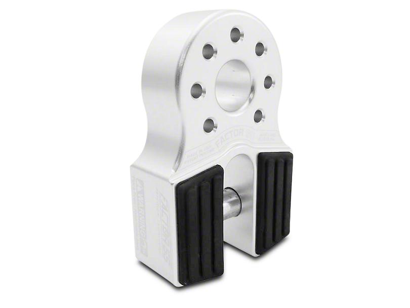 Factor 55 FlatLink - Silver (07-19 Sierra 1500)