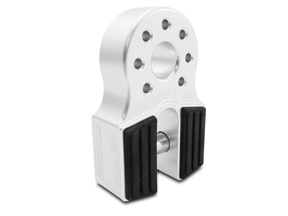 Factor 55 FlatLink - Silver (07-18 Sierra 1500)