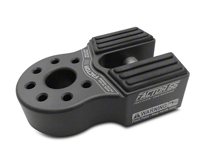 Factor 55 FlatLink - Gray (07-18 Sierra 1500)