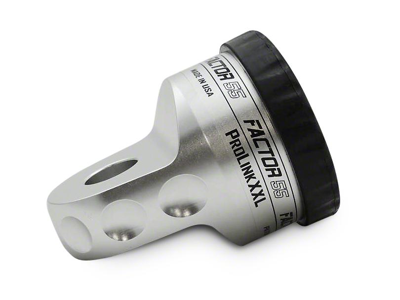 Factor 55 ProLink XXL - Silver
