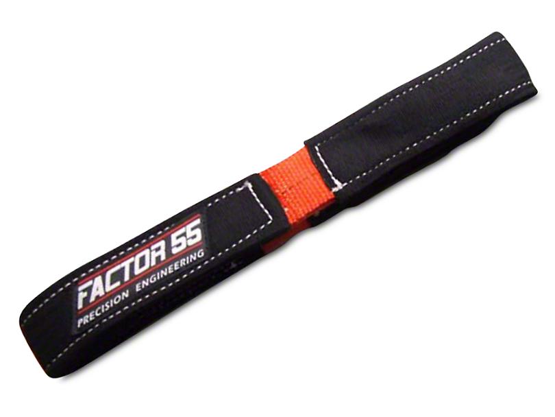 Factor 55 Shorty Strap II - 3 ft. x 2 in.
