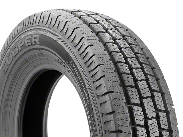 Cooper Discoverer HT3 Tire (Available in Multiple Sizes)