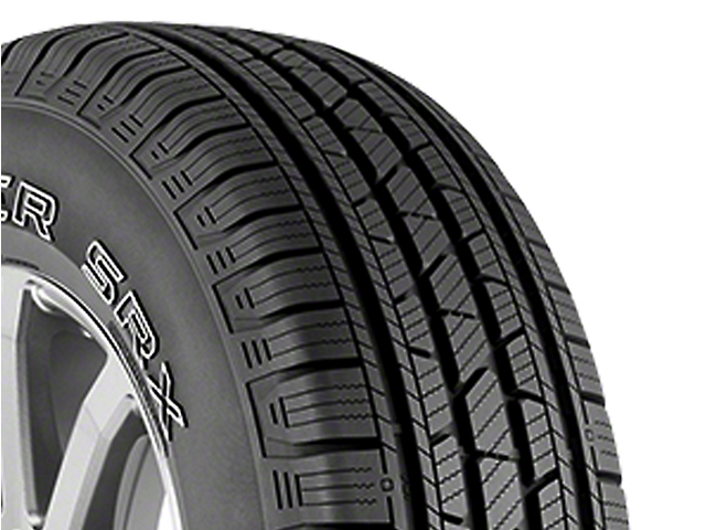 Cooper Discoverer SRX Tire (Available From 30 in. to 32 in. Diameters)
