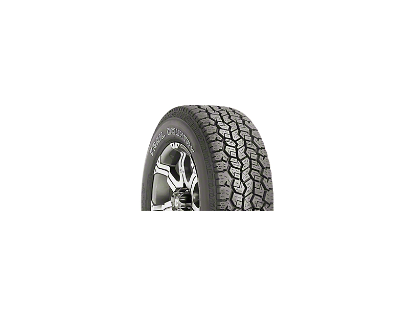 Dick Cepek Trail Country Tire (Available From 30 in. to 35 in. Diameters)