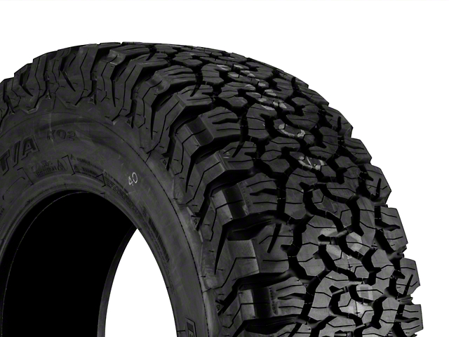 Fuel Wheels Mud Gripper M/T Tire