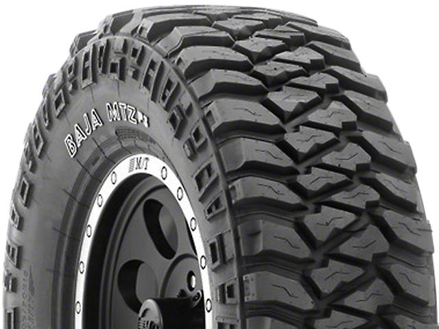 Mickey Thompson Baja MTZ Mud Tire (Available in Multiple Sizes)
